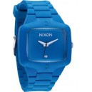 Montre Nixon Rubber Player